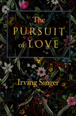 The Pursuit of Love: Volume 2 by Emily Singer image