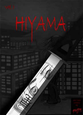 Hiyama: v. 1 by gruff79 image