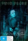 Twin Peaks - Season 2: Part 2 (3 Disc Set) DVD