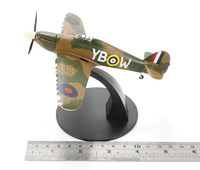 Hawker Hurricane MkII 1:72 Diecast Model