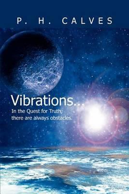 Vibrations... by P. H. Calves image