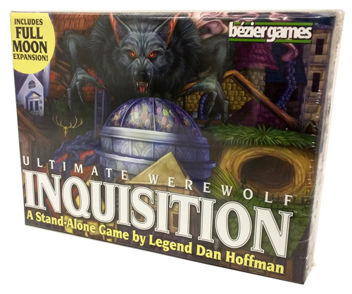 Ultimate Werewolf: Inquisition image