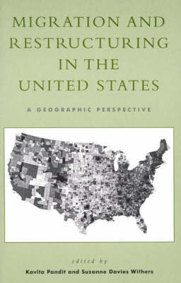 Migration and Restructuring in the United States image
