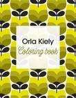 Orla Kiely Coloring Book by Orla Kiely