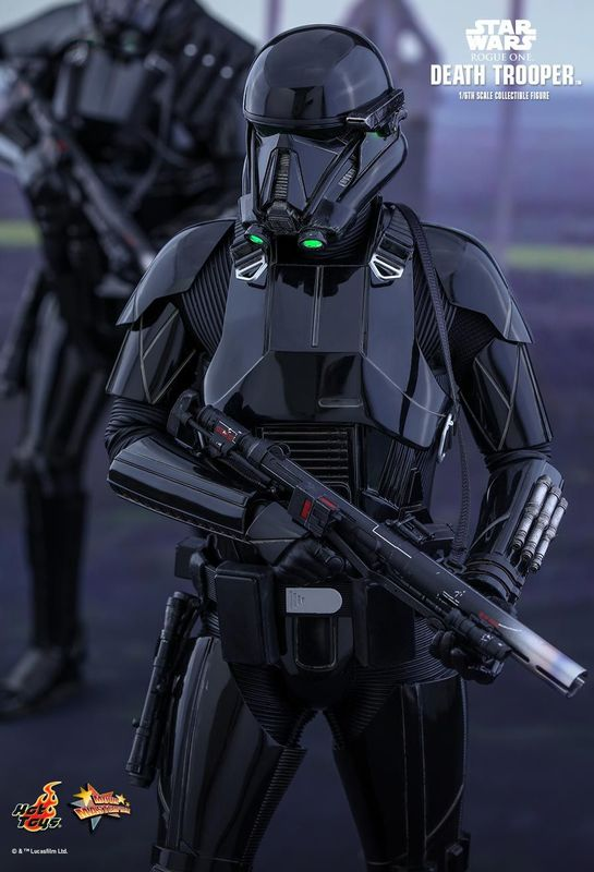 "Star Wars: Rogue One - Death Trooper 12"" Figure"