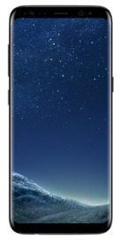 Samsung Galaxy S8 64GB - Midnight Black