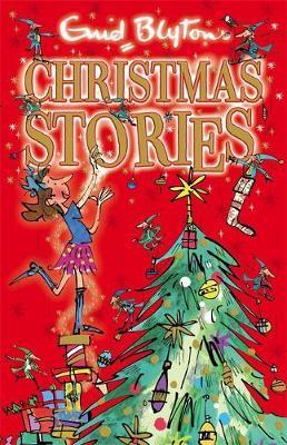 Enid Blyton's Christmas Stories by Enid Blyton image