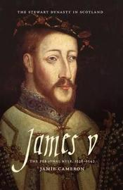 James V by Jamie Cameron image