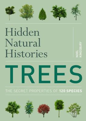 Hidden Natural Histories: Trees by Noel Kingsbury image