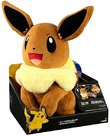 Pokémon: My Friend Eevee - Electronic Plush