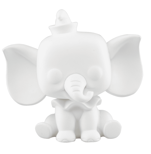 Disney: Dumbo - D.I.Y. Pop! Vinyl Figure