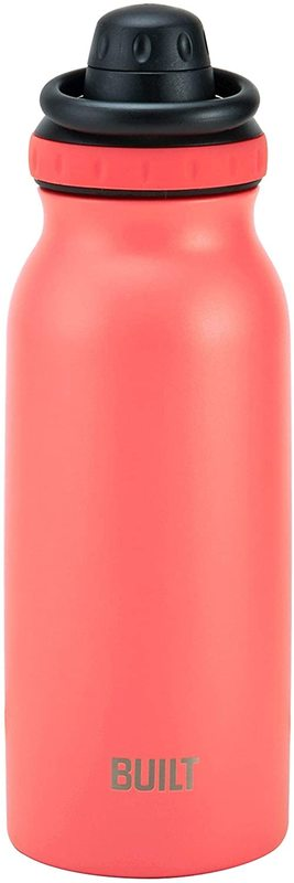 BUILT NY: Prospect Double-walled Vacuum Insulated Bottle