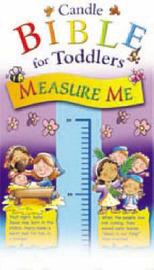Measure Me by Juliet David image