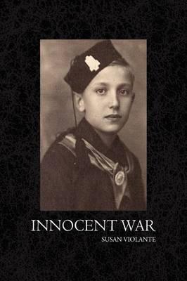 Innocent War by Susan Violante image