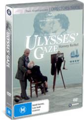 Ulysses' Gaze (Directors Suite) on DVD