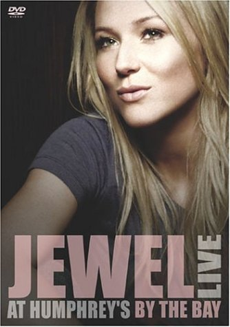 Jewel - Live At Humphrey's By The Bay DVD