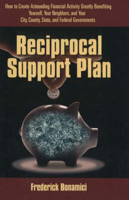Reciprocal Support Plan by Frederick Bonamici