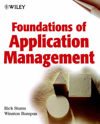 Managing Applications Using the IETF Application MIB by Rick Sturm