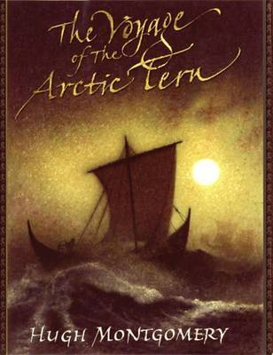 Voyage of the Arctic Tern by Montgomery