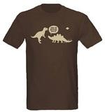 Serenity Inevitable Betrayal Men's T-Shirt (Large)