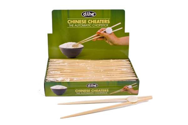 Automatic Chopsticks