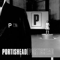 Portishead - (2016 Reissue) by Portishead