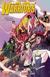New Warriors: Volume 2 by Christopher Yost