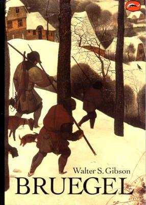 Bruegel by Walter S. Gibson image