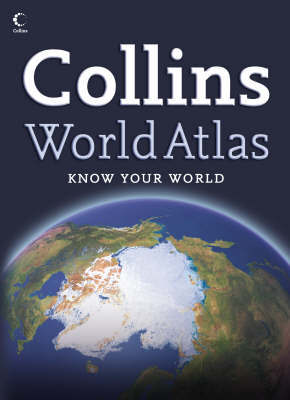 Collins World Atlas: 8th Edition image