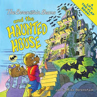 The Berenstain Bears and the Haunted House by Jan Berenstain image