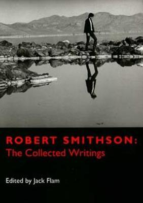 Robert Smithson by Robert Smithson