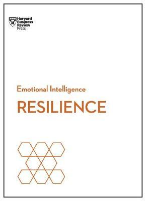 Resilience (HBR Emotional Intelligence Series) by Harvard Business Review image