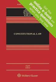 Constitutional Law by Geoffrey R Stone