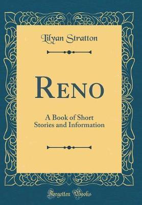 Reno by Lilyan Stratton image