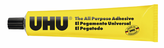 UHU: All Purpose Boxed (125ml)