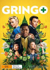 Gringo on DVD