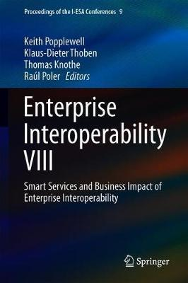 Enterprise Interoperability VIII image