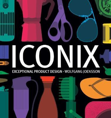 Iconix by Wolfgang Joensson