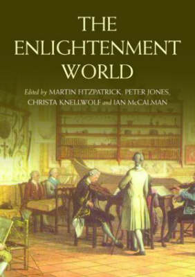 The Enlightenment World image