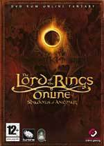 Lord of the Rings Online: Shadows of Angmar Collector's Edition for PC Games