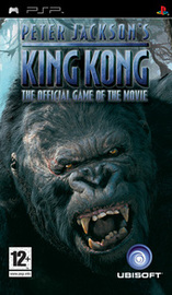 Peter Jackson's King Kong (Essentials) for PSP