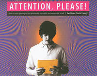 Attention, Please! by Kathleen Gould Lundy image