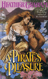 A Pirate's Pleasure by Heather Graham image