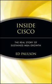 Inside Cisco by Ed Paulson