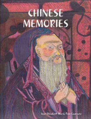 Chinese Memories by Jean Elizabeth Ward image