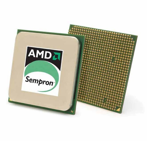 AMD 35W Sempron EE 3200+ 256KB 64Bit SKT AM2  1600MHZ Hyper Transport