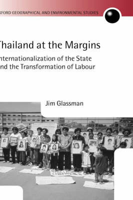 Thailand at the Margins by Jim Glassman