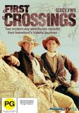First Crossings - Series Two DVD