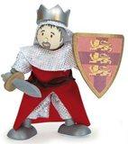 Le Toy Van: Budkins - Knight Richard Lionheart