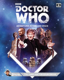 Doctor Who Sourcebook: 3rd Doctor